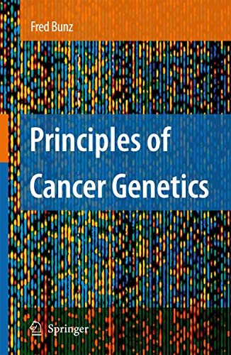 9781402067839: Principles of Cancer Genetics