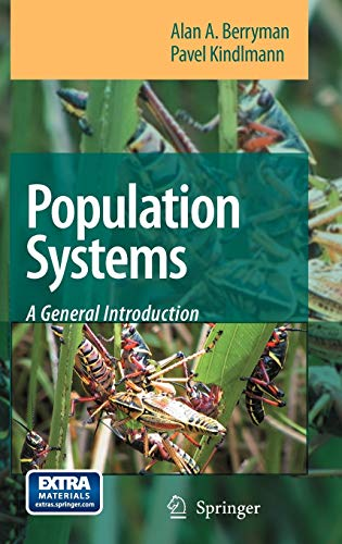 9781402068188: Population Systems: A General Introduction