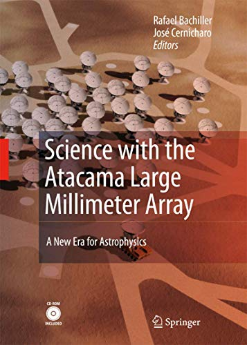 Science with the Atacama Large Millimeter Array: Rafael Bachiller
