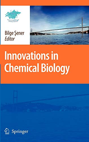 Innovations in Chemical Biology: Bilge Sener