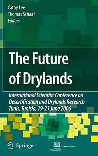 The Future of Drylands: Cathy Lee