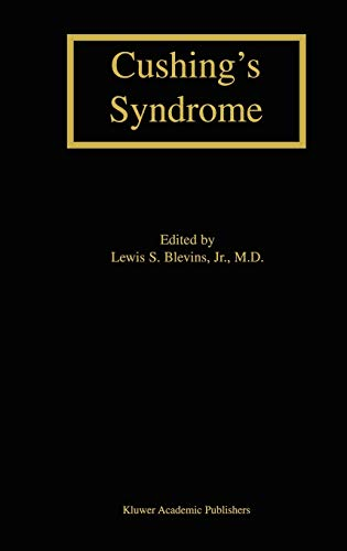 9781402071317: Cushing's Syndrome