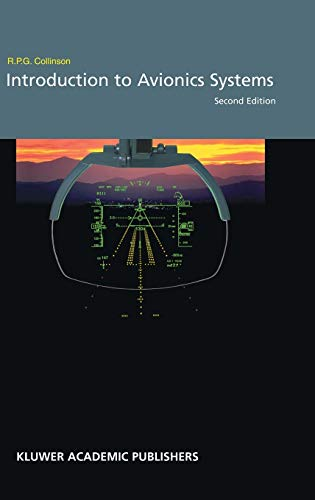 9781402072789: Introduction to Avionics Systems