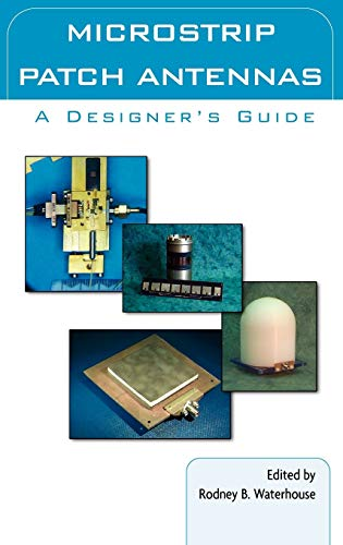 9781402073731: Microstrip Patch Antennas: A Designer's Guide