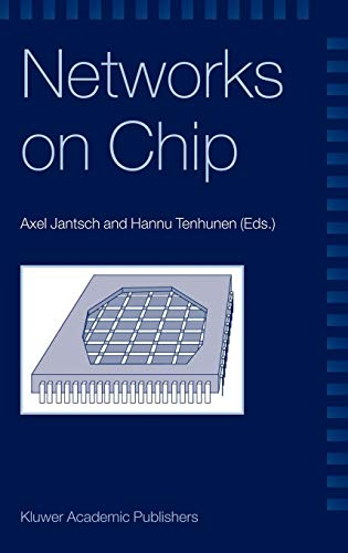 9781402073922: Networks on Chip