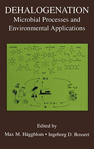 Dehalogenation: Microbial Processes and Environmental Applications