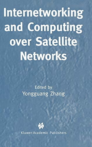 Internetworking and Computing Over Satellite Networks