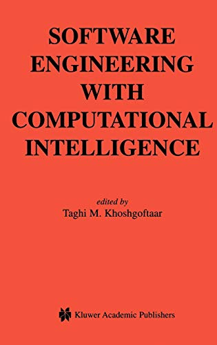 9781402074271: Software Engineering with Computational Intelligence (The Springer International Series in Engineering and Computer Science)