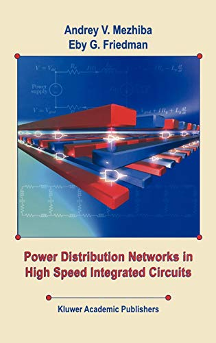 9781402075346: Power Distribution Networks in High Speed Integrated Circuits