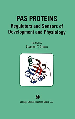 9781402075865: PAS Proteins: Regulators and Sensors of Development and Physiology