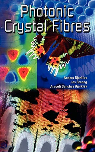 9781402076107: Photonic Crystal Fibres