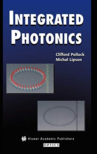 9781402076350: Integrated Photonics