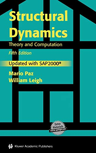 9781402076671: Structural Dynamics: Theory and Computation