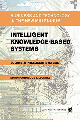 Intelligent Knowledge-Based Systems ( 5 Vol. Set )