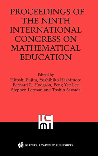 Proceedings of the Ninth International Congress on: Hiroshi Fujita (Editor),