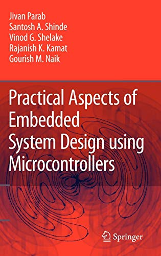 9781402083921: Practical Aspects of Embedded System Design using Microcontrollers