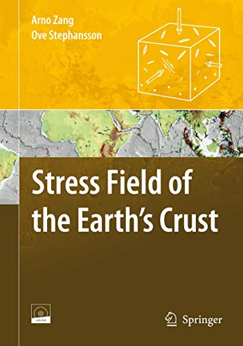 9781402084430: Stress Field of the Earth's Crust