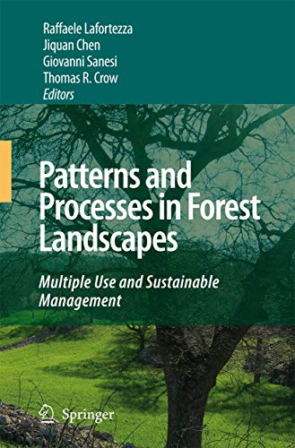 9781402085031: Patterns and Processes in Forest Landscapes: Multiple Use and Sustainable Management