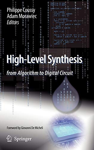 9781402085871: High-Level Synthesis: from Algorithm to Digital Circuit