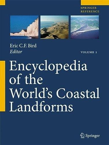 9781402086403: Encyclopedia of the World's Coastal Landforms