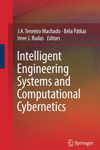 9781402086779: Intelligent Engineering Systems and Computational Cybernetics