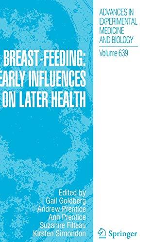 Breast feeding: Gail Goldberg