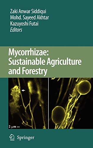 9781402087691: Mycorrhizae: Sustainable Agriculture and Forestry