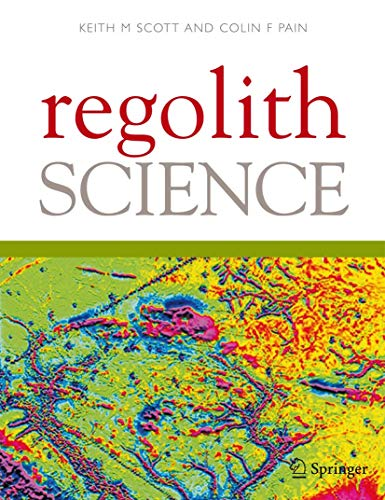 9781402088599: Regolith Science