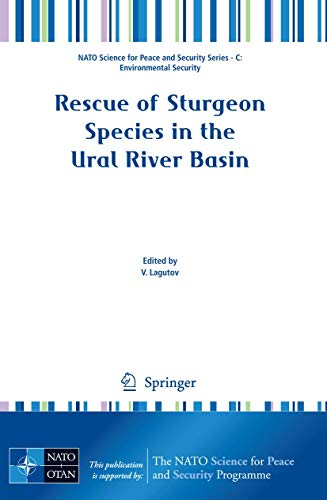 Rescue of Sturgeon Species in the Ural River Basin: V. Lagutov