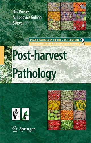 Post-harvest Pathology (Hardback)