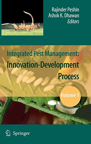 Integrated Pest Management: Innovation-Development Process: Rajinder Peshin
