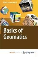 9781402090196: Basics of Geomatics