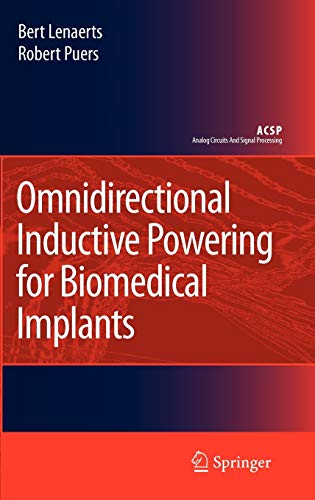 9781402090745: Omnidirectional Inductive Powering for Biomedical Implants (Analog Circuits and Signal Processing)