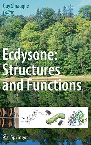 9781402091117: Ecdysone: Structures and Functions