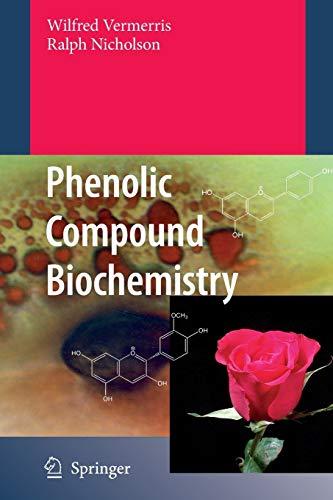 9781402092893: Phenolic Compound Biochemistry