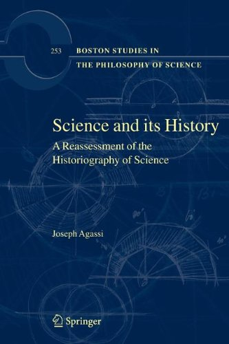 9781402093432: Science and Its History