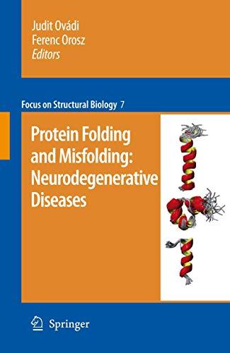 Protein folding and misfolding: Judit Ov�di