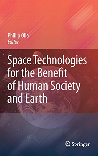 Space Technologies for the Benefit of Human Society and Earth: Phillip Olla