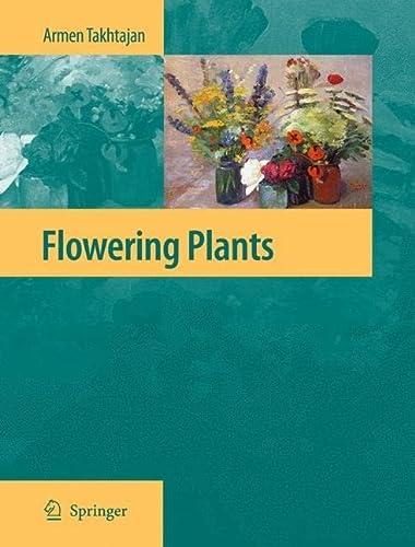 9781402096082: Flowering Plants