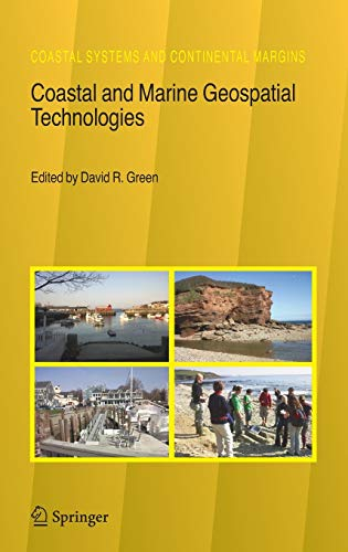 Coastal and Marine Geospatial Technologies: D. R. Green