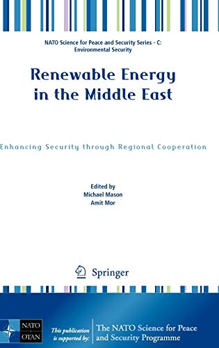 Renewable Energy in the Middle East (Hardback)