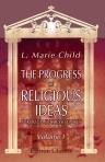 9781402115301: The Progress of Religious Ideas, through Successive Ages. Volume 1