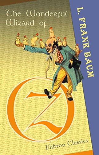 9781402124297: The Wonderful Wizard of Oz