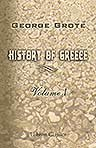 9781402125119: History of Greece. Volume 1