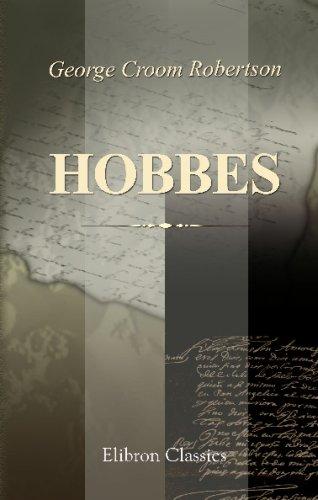 9781402135743: Hobbes