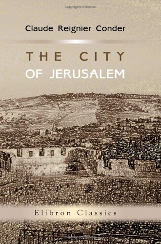 9781402138645: The City of Jerusalem