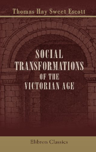 9781402149863: Social Transformations of the Victorian Age: A Survey of Court and Country