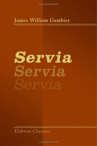 9781402150944: Servia