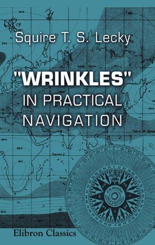 9781402160301: Wrinkles' in Practical Navigation