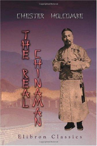 9781402160721: The Real Chinaman
